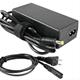 Kastar New LCD AC Adapter 12V 6A tip size 5.5*2.5mm (WITH 3-Prong Power Cord) Power Supply for LCD Monitor and LCD TV