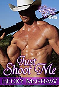 Just Shoot Me by Becky McGraw ebook deal