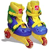 Step 2 Children's Inline Training Skates in Medium