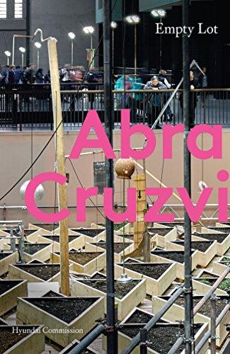 Abraham Cruzvillegas : Empty Lot