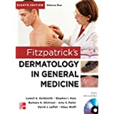 Fitzpatrick's Dermatology in General Medicine, Eighth Edition, 2 Volume set (Fitzpatricks Dermatology in General...