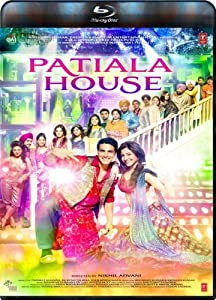 Patiala House [Blu-ray]