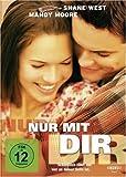 DVD Cover 'Nur mit Dir
