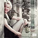 Marilyn Monroe Faces 2015 Calendar