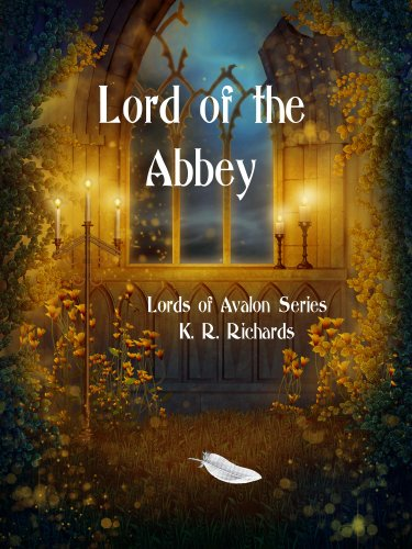 Lord Of The Abbey by K. R. Richards ebook deal