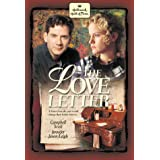 Love Letter (Full Screen) (Hallmark Hall of Fame)by Campbell Scott
