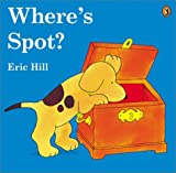 Where\\\'s Spot (color)
