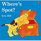 Where&#39;s Spot (color)par Eric Hill