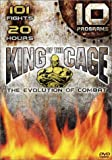 King of the Cage: Evolution of Combat [DVD] [Region 1] [US Import] [NTSC]