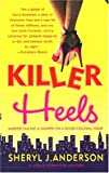 img - for Killer Heels (Molly Forrester Novels) book / textbook / text book