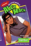 High Flyer Alex Mack 14 (Alex Mack) (0671004492) by Barnes-Svarney, Patricia