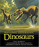 National Geographic Dinosaurs (For the Junior Rockhound)