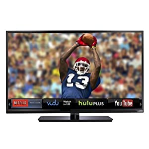 VIZIO E390i-A1 39-Inch 1080p Smart LED HDTV