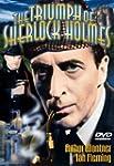 Sherlock Holmes - Triumph of Sherlock...