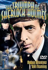 Sherlock Holmes - Triumph of Sherlock Holmes