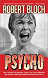 Psycho (0743459075) by Robert Bloch
