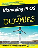img - for Managing PCOS For Dummies book / textbook / text book