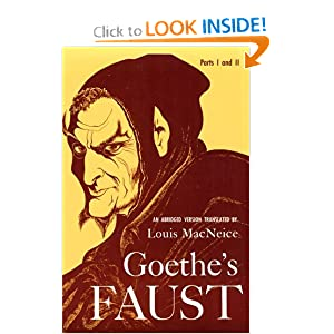Faust Part 1 Synopsis   RM.