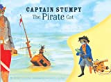 Captain Stumpy the Pirate Cat