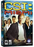 CSI: Miami - PC