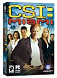 CSI: Miami - PC