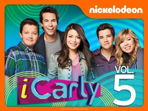 iCarly - Season 5