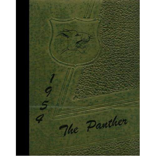 (Reprint) 1955 Yearbook: Russellville High School, Russellville, Kentucky Russellville High School 1955 Yearbook Staff