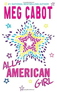 All-american Girl by Meg Cabot ebook deal