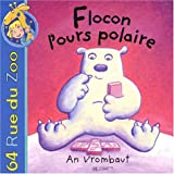 img - for Flocon l'ours polaire book / textbook / text book