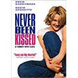 Never Been Kissed ~ Drew Barrymore