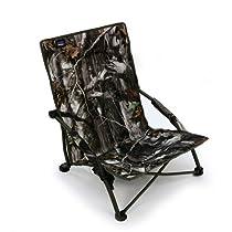 MAC Sports Camo Turkey Hunting Chair Next G - 1