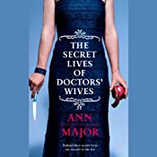 The Secret Lives of Doctors' Wives | [Ann Major]