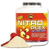 All Stars Nitro Plex, French Vanilla (2.5 kg)