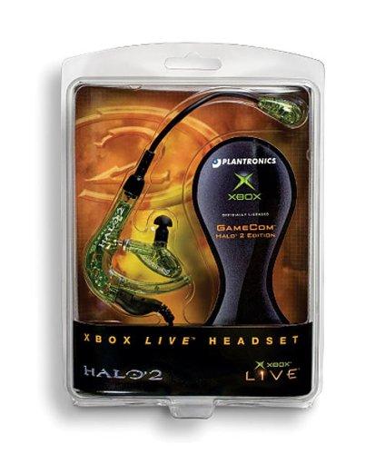 Xbox Live Headset (Halo 2 Edition)