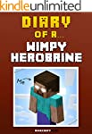 Diary of a Wimpy Herobrine [An Unoffi...