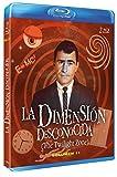 La Dimensión Desconocida (The Twilight Zone) Vol.11 [Blu-ray] España