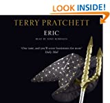 Eric: (Discworld Novel 9) (Discworld Novels)
