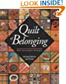Quilt of Belonging: The Invitation Project