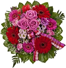 Blumenstrauß Falling in Love - LIEFERUNG ZWISCHEN 12.-13.02.2016