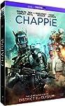 Chappie [DVD + Copie digitale]