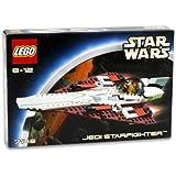 LEGO 7143 - Star Wars Jedi Starfighter TM, 138 Teile