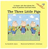 The Three Little Pigs with Other (Story in a Box)