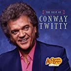 The Best of Conway Twitty CD
