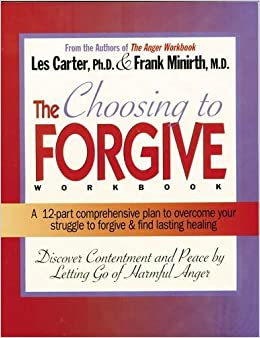 the anger workbook les carter pdf