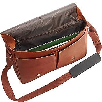 Kenneth Cole Risky Business Messenger Bag 2