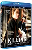The Killing: Crónica De Un Asesinato - Temporada 1, Volumen 2 Blu-ray en Español