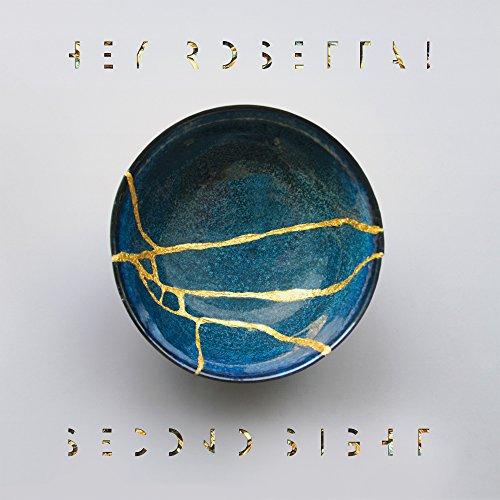 Hey Rosetta! - Second Sight (2014) [FLAC] Download