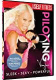 Piloxing - The Original V Pilates Workout + BONUS