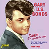 Dance 'Til a Quarter to Three - The First Two Albums & Greatest Hits 1960 - 1962