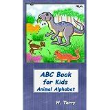 ABC Book for Kids (Animal Alphabet) ~ H. Terry